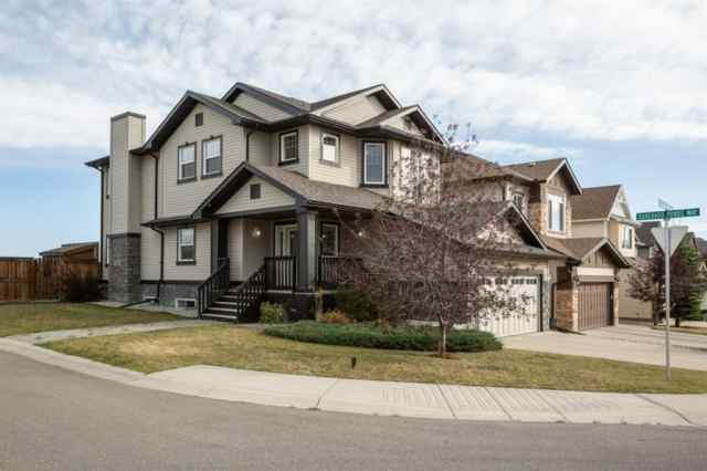 2 SILVERADO PONDS View SW in Silverado Calgary MLS® #A1037520
