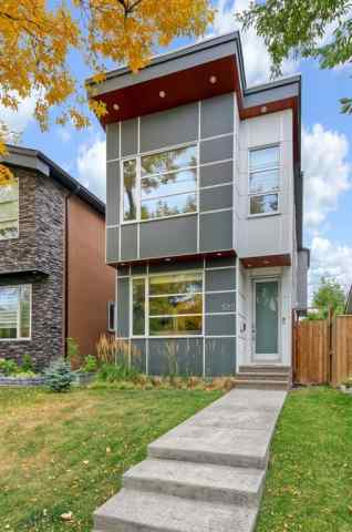 522 37 Street SW in Spruce Cliff Calgary MLS® #A1037532