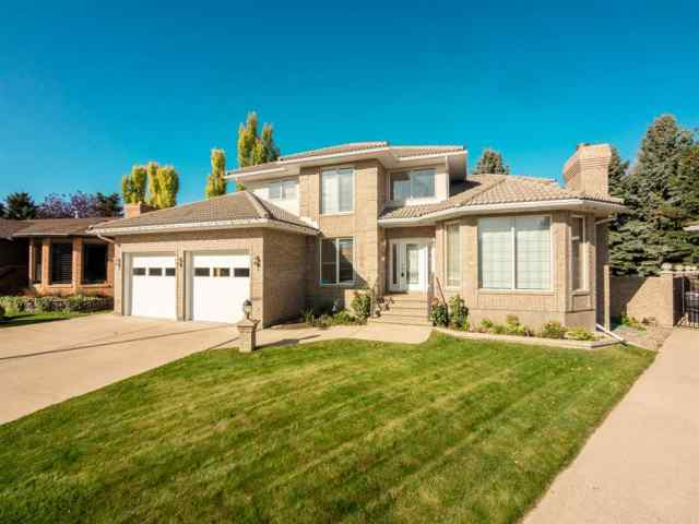 2206 26 Avenue S in Tudor Estates Lethbridge MLS® #A1037556