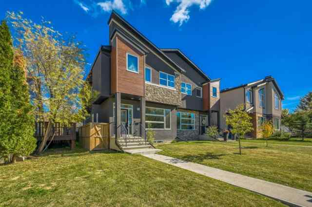 Highland Park real estate 3516 1 Street NW in Highland Park Calgary