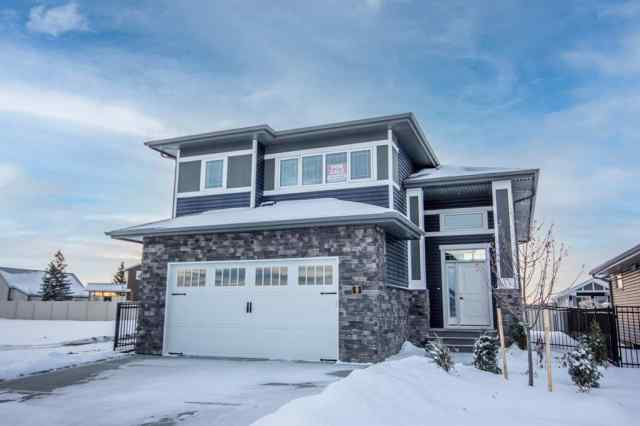 9 Tyrrell Close  in Timberstone Red Deer MLS® #A1037564