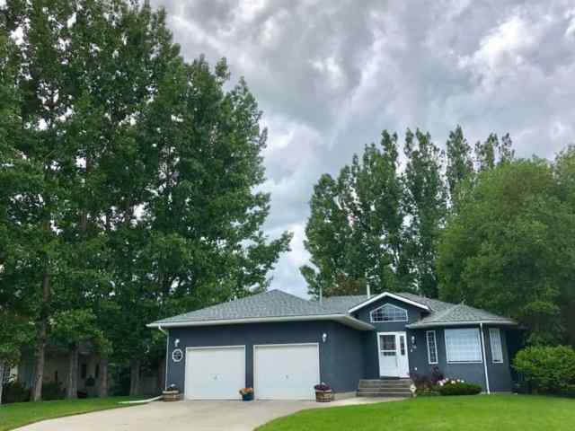 NONE real estate 58 Westlynn  Drive in NONE Claresholm