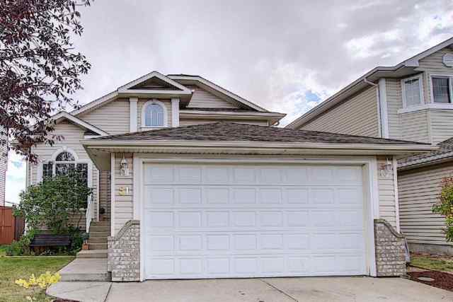 51 SILVER CREEK  Boulevard NW in Silver Creek Airdrie MLS® #A1037662