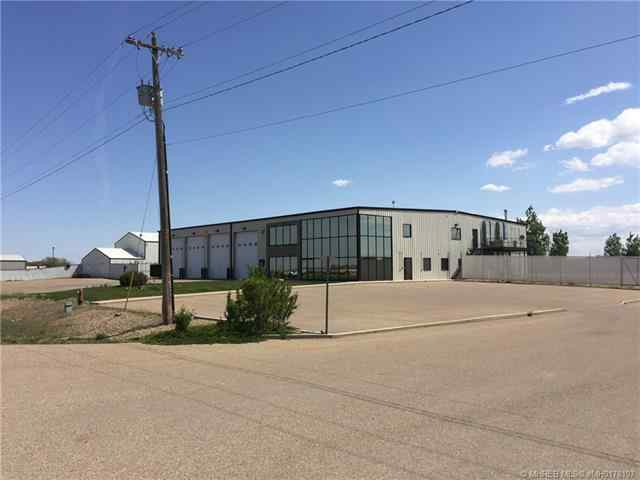 47 East 3 Avenue  in Dunmore Industrial Dunmore MLS® #A1037690
