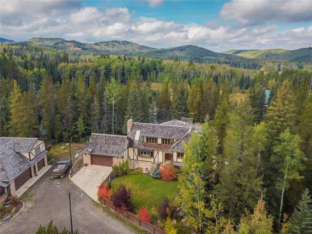 18 Aspen Creek Drive T0L 0K0 Rural Foothills County