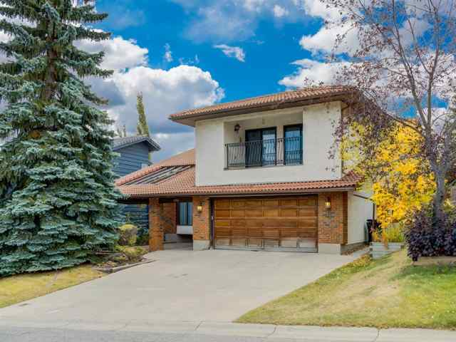 155 EDGEHILL Court NW in Edgemont Calgary MLS® #A1037711