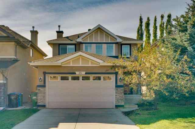 Evergreen real estate 251 EVERWILLOW Close SW in Evergreen Calgary