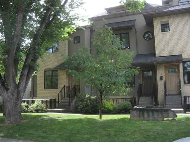 Unit-9-535 33 Street NW in Parkdale Calgary MLS® #A1037736