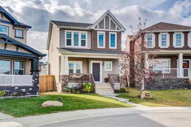 345 NOLANFIELD Way NW in Nolan Hill Calgary MLS® #A1037738