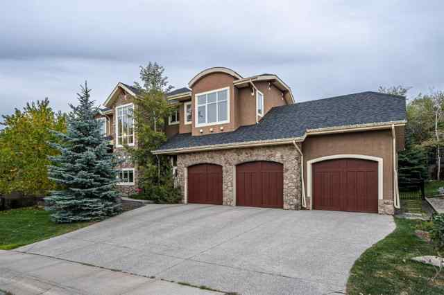 Springbank Hill real estate 11 Spring willow  Way SW in Springbank Hill Calgary