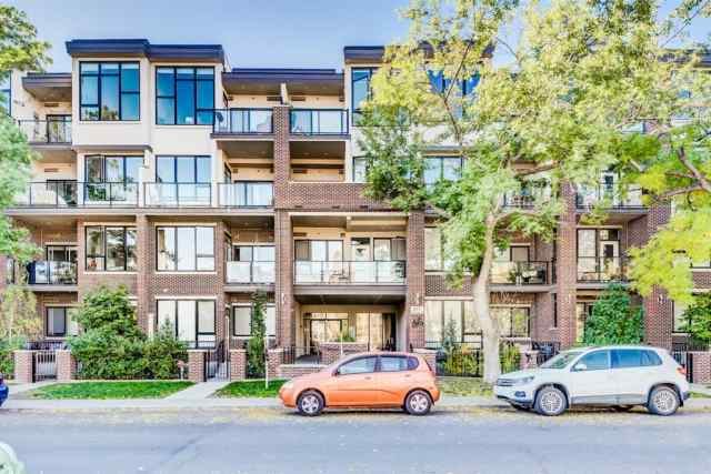 Unit-308-317 22 Avenue SW in Mission Calgary MLS® #A1037791