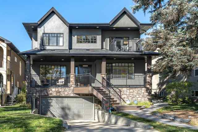2720 7 Avenue NW in West Hillhurst Calgary MLS® #A1037909
