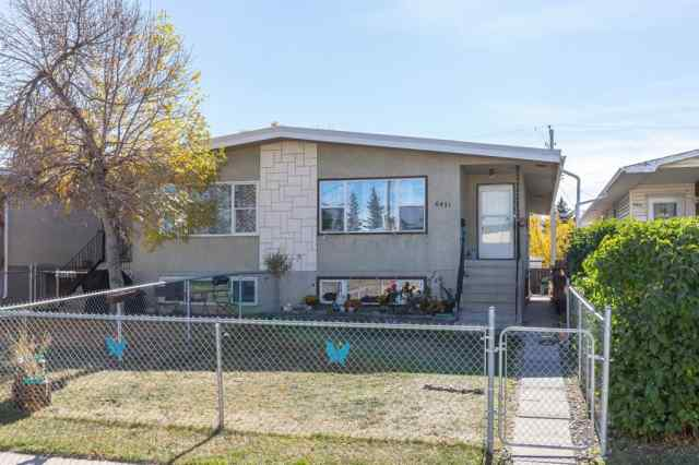 6431 35 Avenue NW in Bowness Calgary MLS® #A1037947