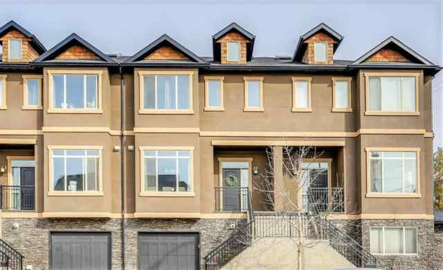 3458 19 Avenue SW in Killarney/Glengarry Calgary MLS® #A1037986