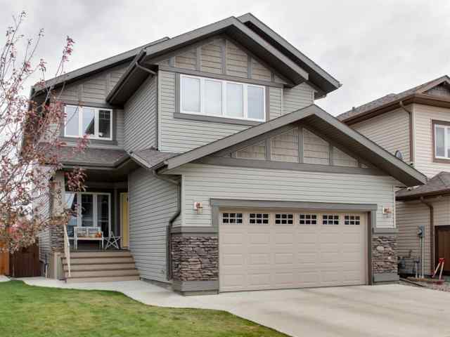 Copperwood real estate 1609 Coalbanks  Boulevard W in Copperwood Lethbridge
