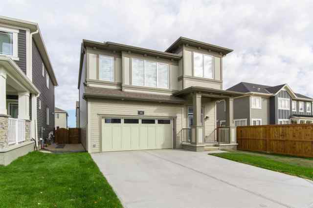 Carrington real estate 44 Carrington Circle in Carrington Calgary