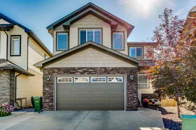 1854 Baywater Street SW in Bayside Airdrie MLS® #A1038029