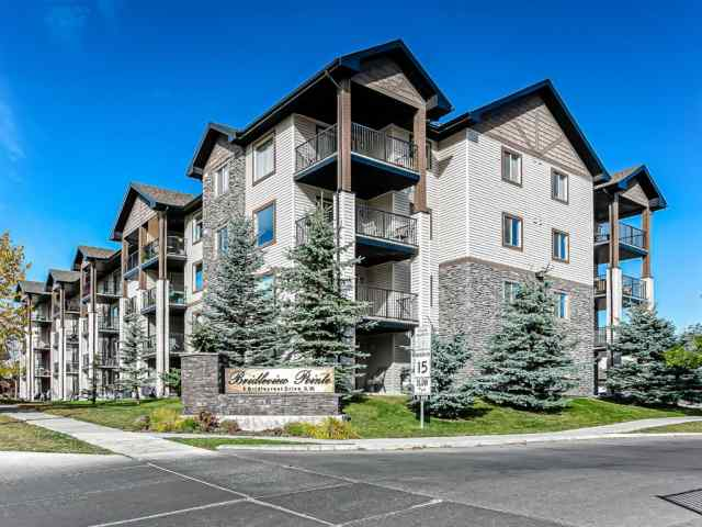 Bridlewood real estate 1420, 8 BRIDLECREST Drive SW in Bridlewood Calgary