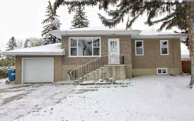 NONE real estate 311 51 Avenue W in NONE Claresholm