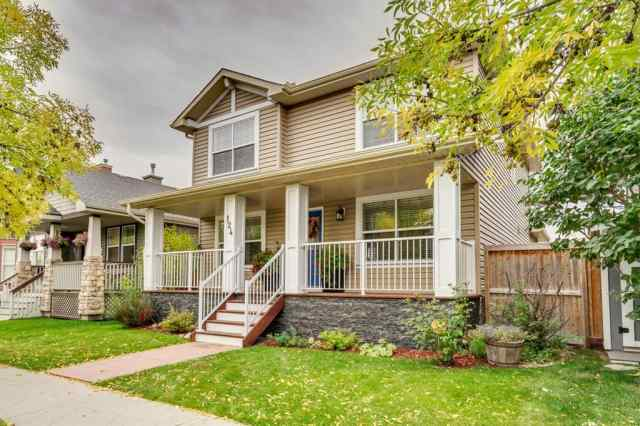 124 Prestwick Estate Way SE in  Calgary MLS® #A1038097