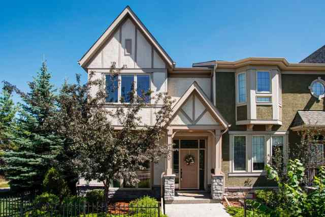 2946 PEACEKEEPERS Way SW in Garrison Green Calgary MLS® #A1038110