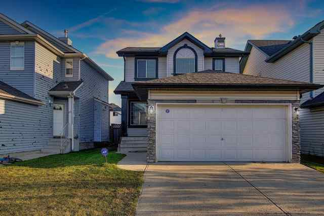 53 Saddleback Road NE in  Calgary MLS® #A1038202