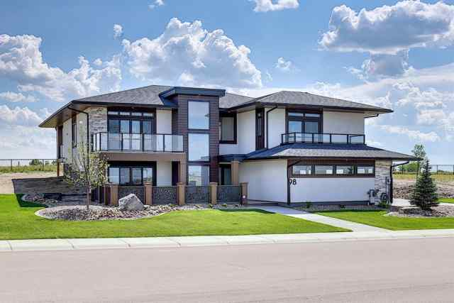 real estate 98 Sandstone Road S in  Lethbridge