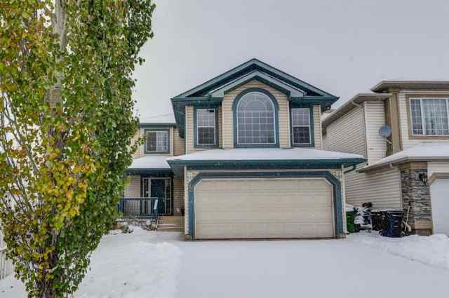Bridlewood real estate 92 Bridlewood Circle SW in Bridlewood Calgary