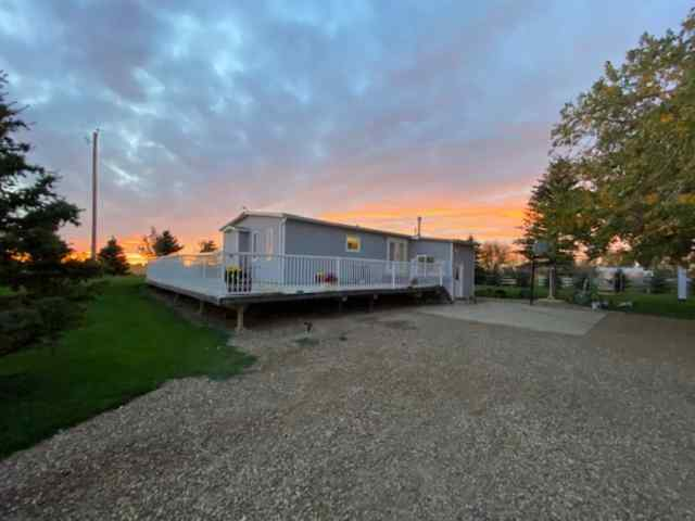 143075 RGE RD 155   in NONE Rural Taber, M.D. of MLS® #A1038324