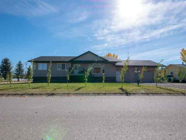 228 Armstrong Street in NONE Carmangay MLS® #A1038343