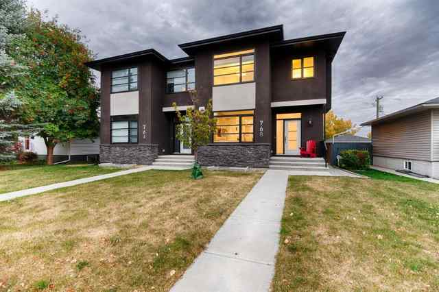 76B Montrose Crescent NE in Winston Heights/Mountview Calgary MLS® #A1038388