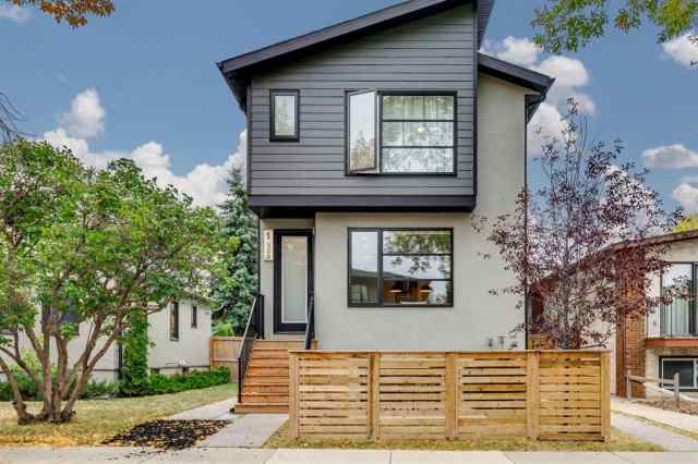 1, 309 12 Avenue NE in  Calgary MLS® #A1038396