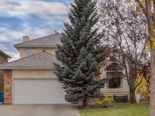 872 Sierra Morena Court SW in Signal Hill Calgary MLS® #A1038409