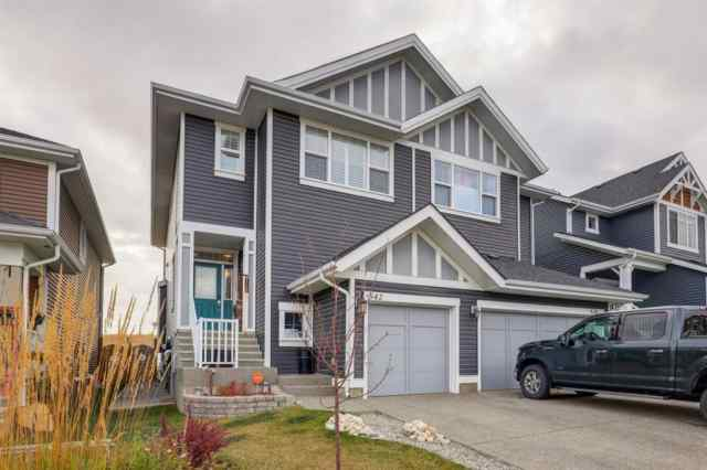 542 River Heights Crescent  in River Song Cochrane MLS® #A1038476