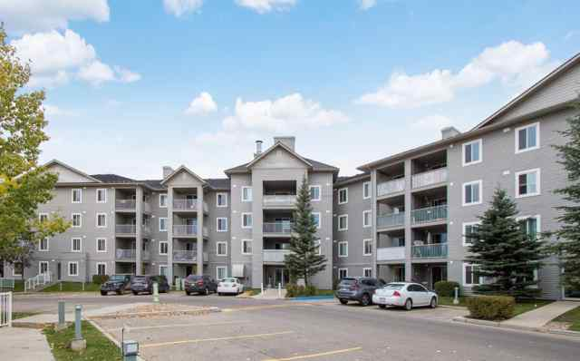 Unit-4112-604 8 Street SW in Luxstone Airdrie MLS® #A1038496