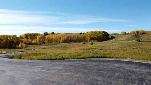 MLS® #A1038514 76 Big Hill Springs Meadows T3R 1H5 Rural Rocky View County