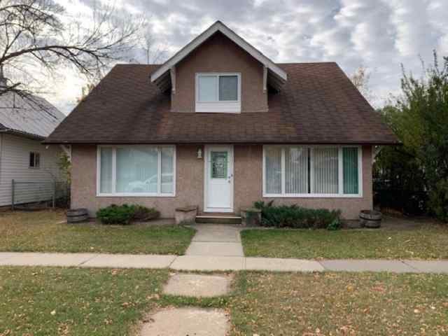 111 4 Avenue E in Hanna Hanna MLS® #A1038740