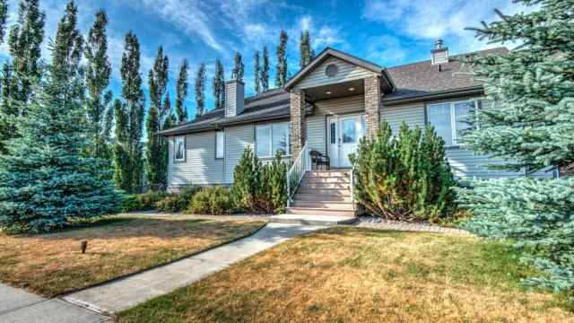 295 Hillcrest Boulevard N in Hillview Estates Strathmore MLS® #A1038759