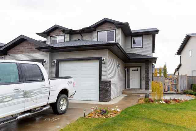 Panorama Estates real estate 37 Piper Close in Panorama Estates Blackfalds