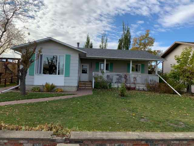 NONE real estate 4520 46 Street in NONE Rycroft