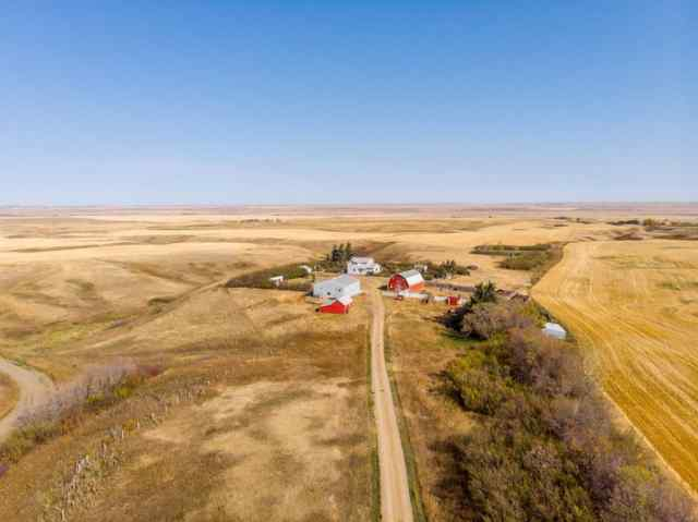 29465 Range Road 152   in NONE Hanna MLS® #A1039012