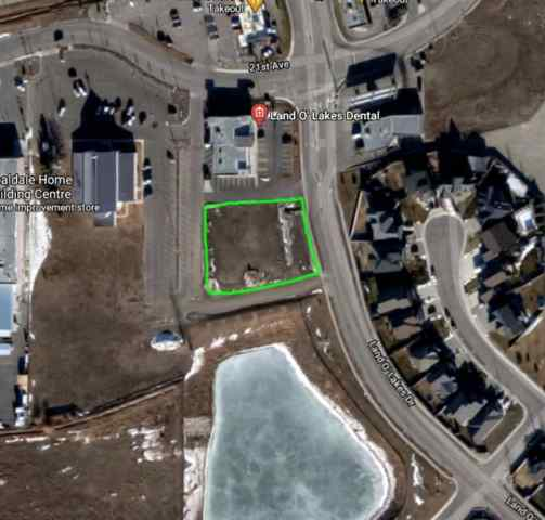 2108 land of lakes  Drive  in NONE Coaldale MLS® #A1039049