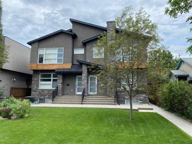 Richmond real estate 1, 2432 24A Street SW in Richmond Calgary