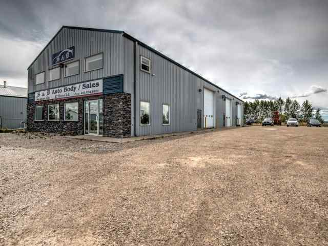 82 Slater Road  in Spruce Business Park Strathmore MLS® #A1039281