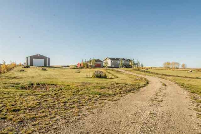 NONE real estate 2    85031  TWP RD 735 Road in NONE La Glace