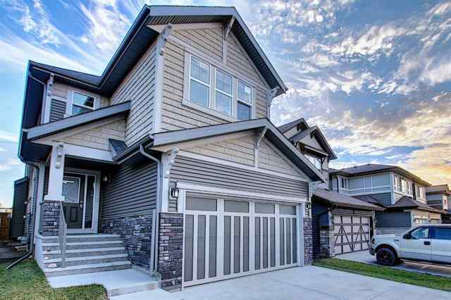 238 Kingfisher Crescent SE in Kings Heights Airdrie MLS® #A1039425