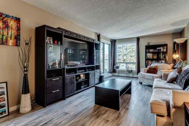 406, 1919 17 Avenue SW in Bankview Calgary MLS® #A1039496