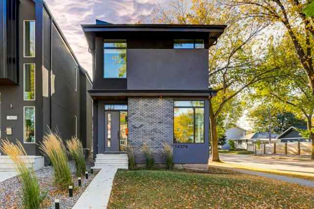 Parkview real estate 14379 92A Street in Parkview Edmonton