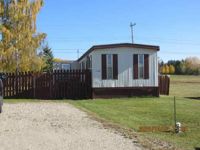 406 7th avenue  in N/A Beaverlodge MLS® #A1039644