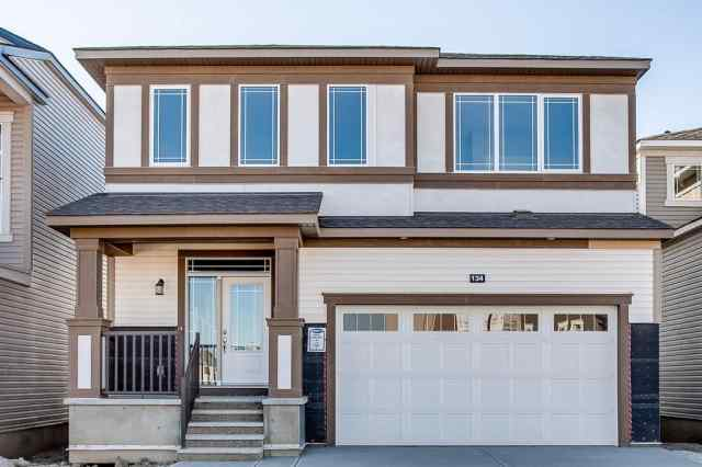 134 Osborne Common SW in South Windsong Airdrie MLS® #A1039645